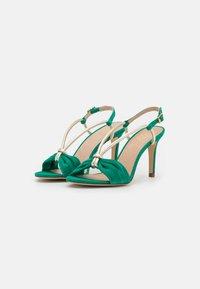 San Marina - ARLINO - Sandals - green - 2