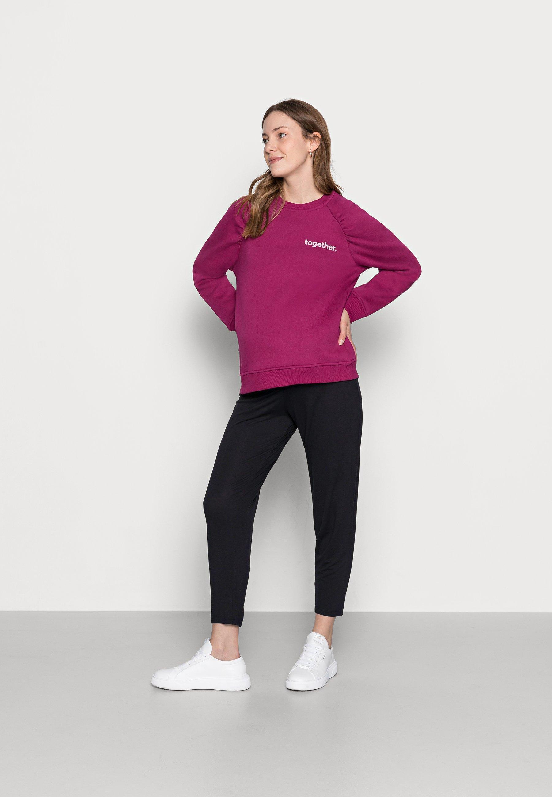 Femme MLNILLE - Sweatshirt