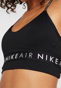 Nike Performance - INDY AIR BRA - Soutien-gorge de sport - black - 5