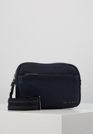MADIIRA - Across body bag - blue