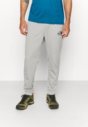 EXPLORATION PANT - Pantalon de survêtement - light grey heather