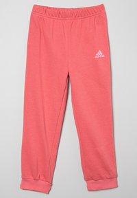 adidas Performance - I LIN FT - Survêtement - light pink hazy rose - 2