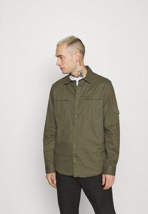 SCRIPT - Camicia - khaki