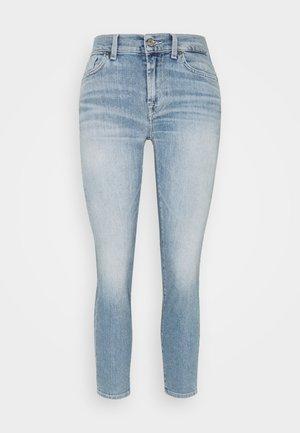 ROXANNE ANKLE LUXE VINTAGE SKYWALK - Jeans Skinny Fit - light blue