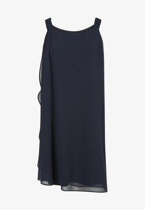 LAURETTE - Day dress - blue