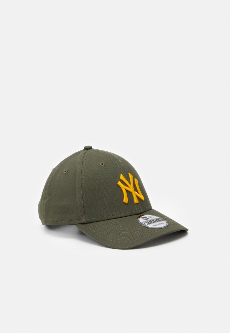 New Era - LEAGUE ESSENTIAL 9FORTY UNISEX - Keps - olive