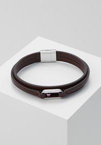 Tommy Hilfiger - CASUAL CORE - Armband - braun - 0