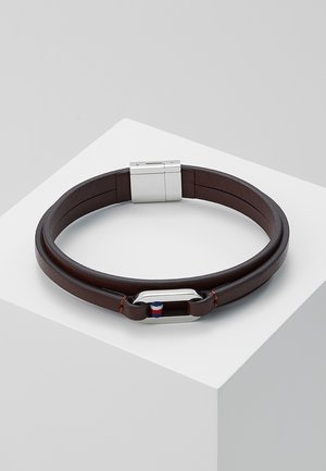 CASUAL CORE - Bracelet - braun
