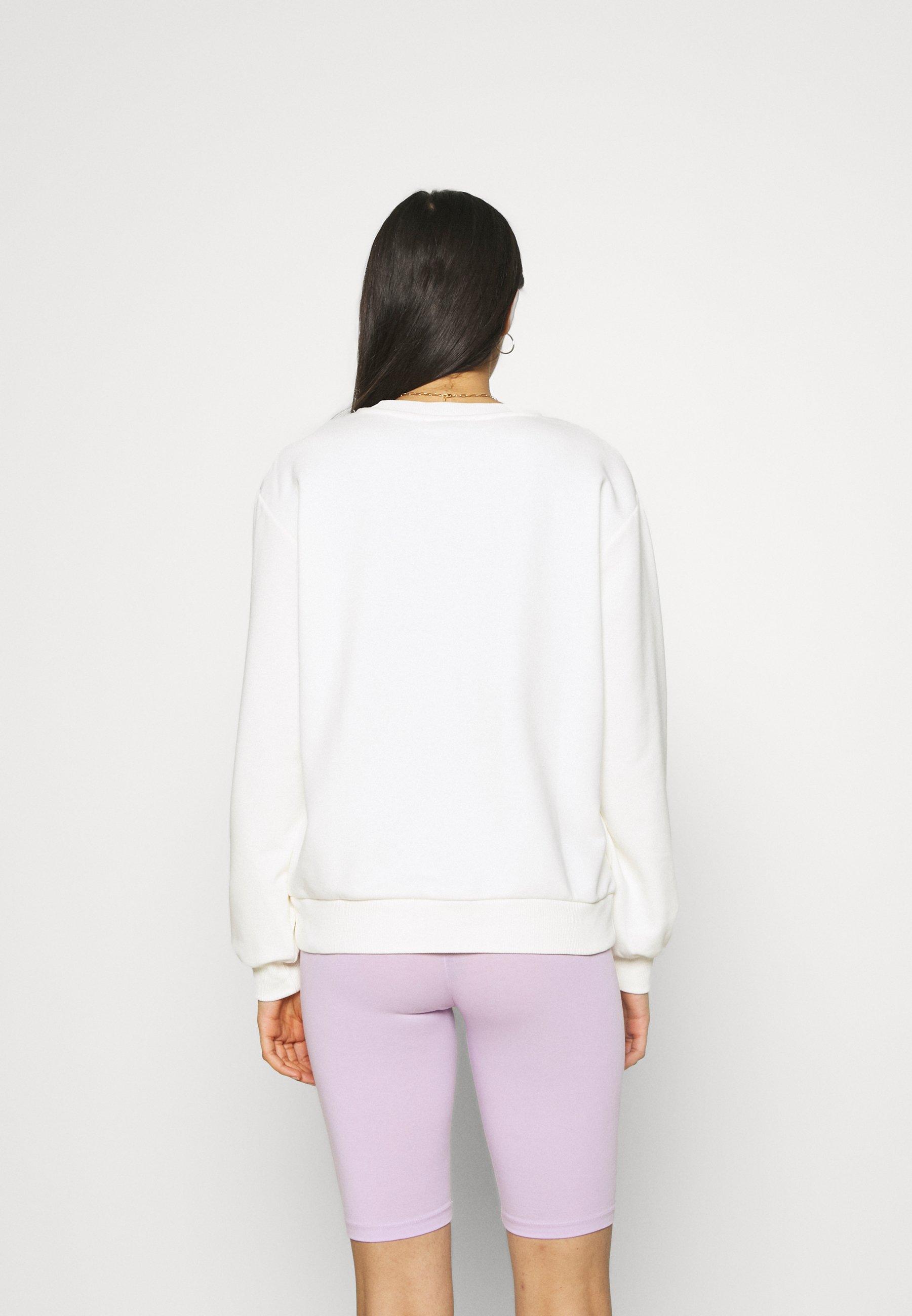 Women QUOTE PRINTED - Sweatshirt