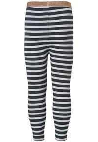 Noppies - NOVENTA - Leggings - Trousers - dark blue - 4