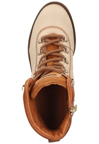 Pikolinos - Lace-up ankle boots - marfil - 1
