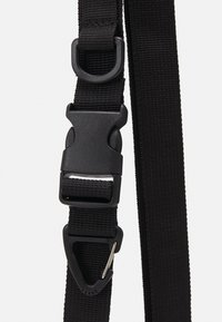 HXTN Supply - WARRANT STASH BAG UNISEX - Across body bag - black - 4