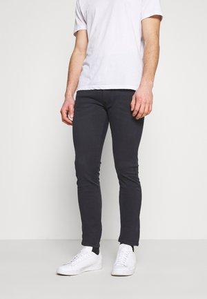 LUKE - Slim fit jeans - sky captain