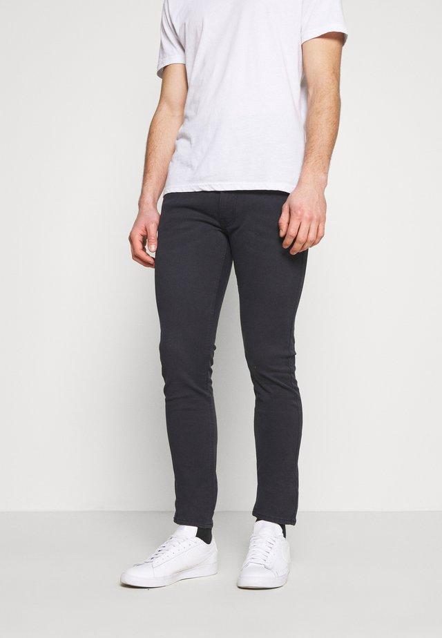 LUKE - Jeans slim fit - sky captain