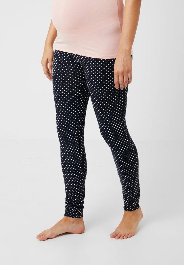 ISABEL DOT - Spodnie od piżamy - night sky