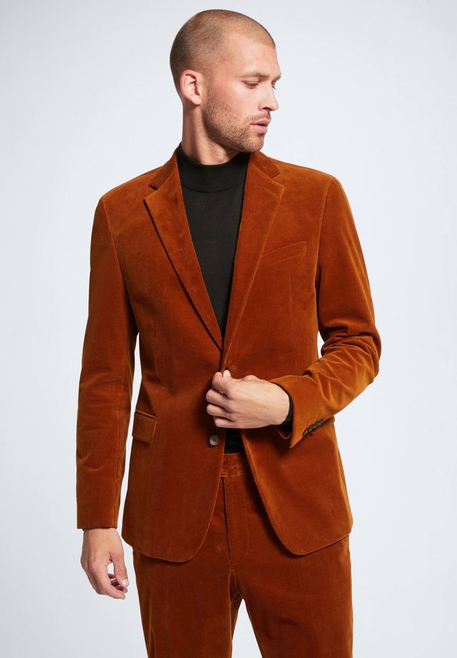 ALZER - Blazer - orange