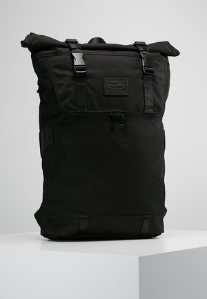 CHRISTOPHER - Rucksack - black