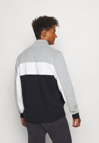 Burton - LOWBALL ZIP - Sweatshirt - grey - 2