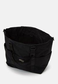 New Look - SALLIE HOLDALL - Tote bag - black - 2