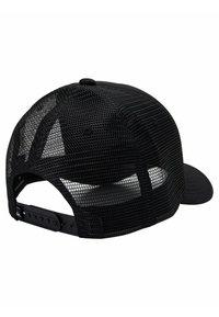 Quiksilver - STANDARDIZE - Cap - black - 3