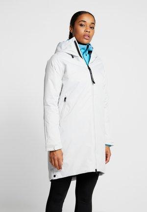 Winter coat - antarctica