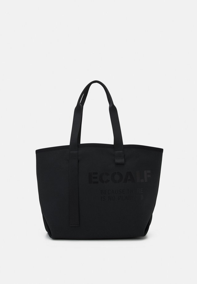 TECH BIG TOTE - Cabas - black