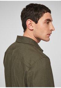 s.Oliver - Summer jacket - green - 5