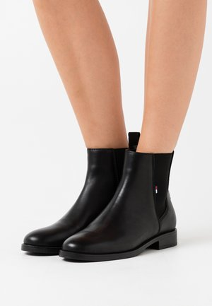 ESSENTIAL DRESSED CHELSEA  - Classic ankle boots - black
