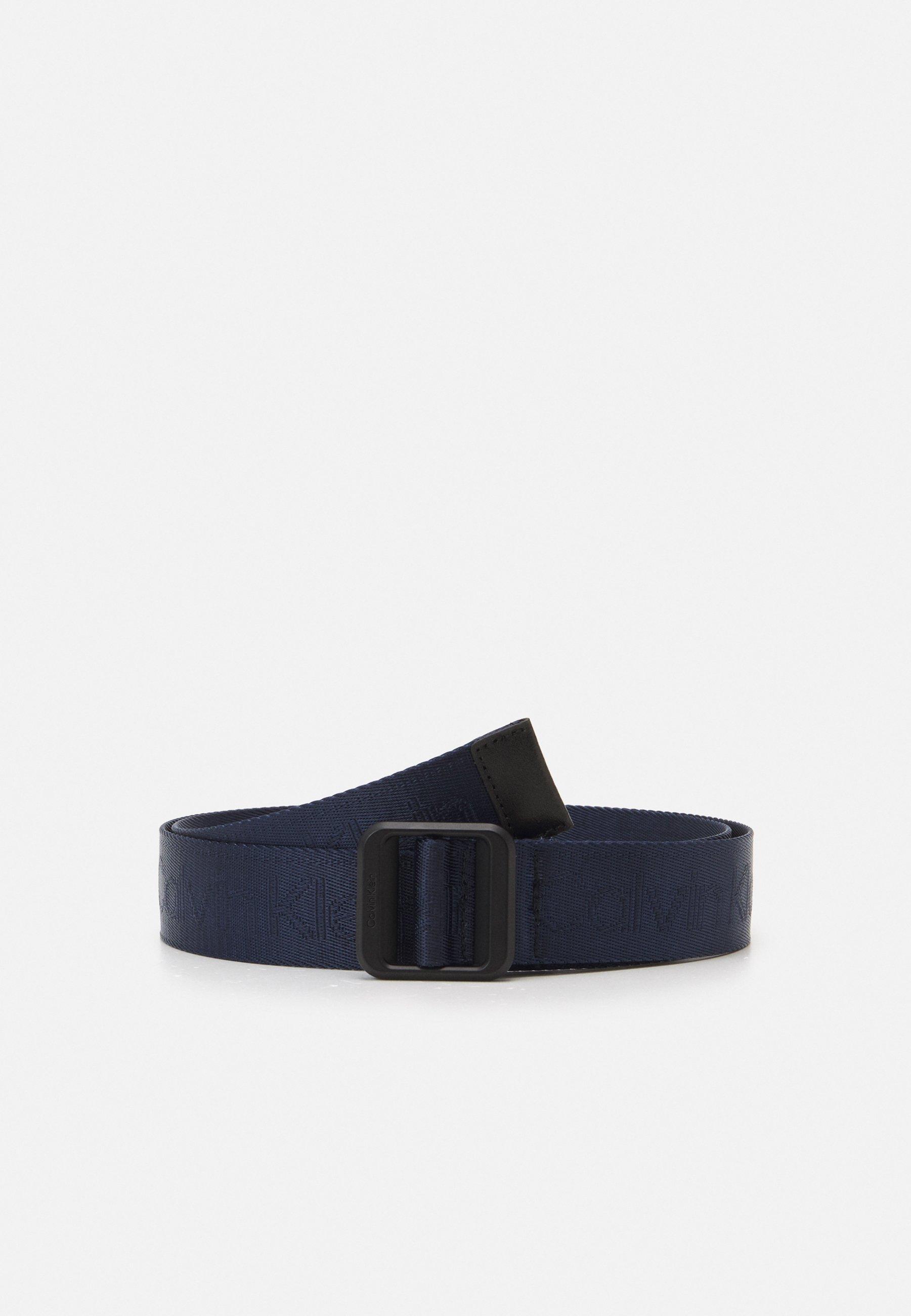 Men SLIDER WEBBING - Belt