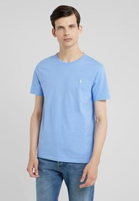 Polo Ralph Lauren - T-shirt basique - cabana blue - 0