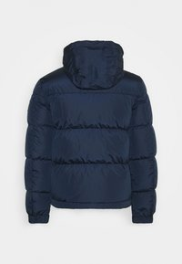 Belstaff - DOME SOLID JACKET - Down jacket - dark navy