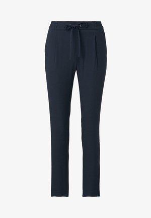 EASY FIT PANTS - Trousers - sky captain blue