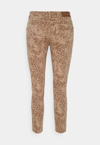 Mos Mosh - SUMNER LEO PANT - Jeans Skinny Fit - cuban sand - 6