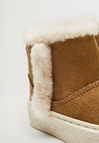 Mango - INUKB - Winter boots - hnědá - 5