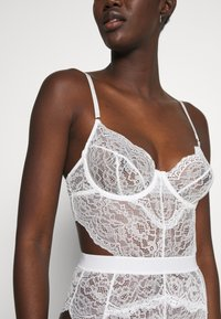Ann Summers - HOLD ME TIGHT - Body - white - 6