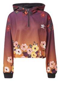 adidas Originals - HER STUDIO LONDON HOODIE - Kapuzenpullover - multicolour - 11
