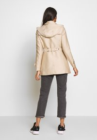 Morgan - GUSTAV - Trenchcoat - beige - 2