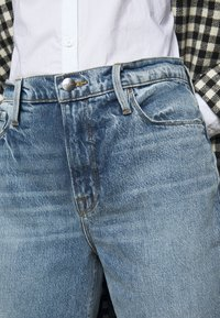 Frame Denim - LE DREW - Slim fit jeans - cascade blue - 5