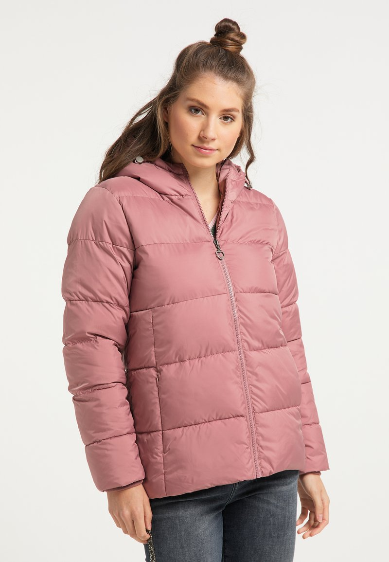 myMo - Light jacket - rosa
