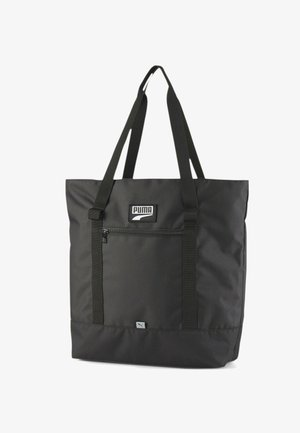 DECK  - Shopping Bag - black