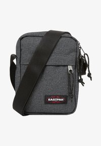 Eastpak - THE ONE - Schoudertas - black denim - 1