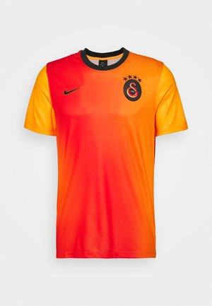 GALATASARAY - Club wear - vivid orange/pepper red/black