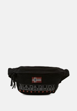 HERING  - Bum bag - black