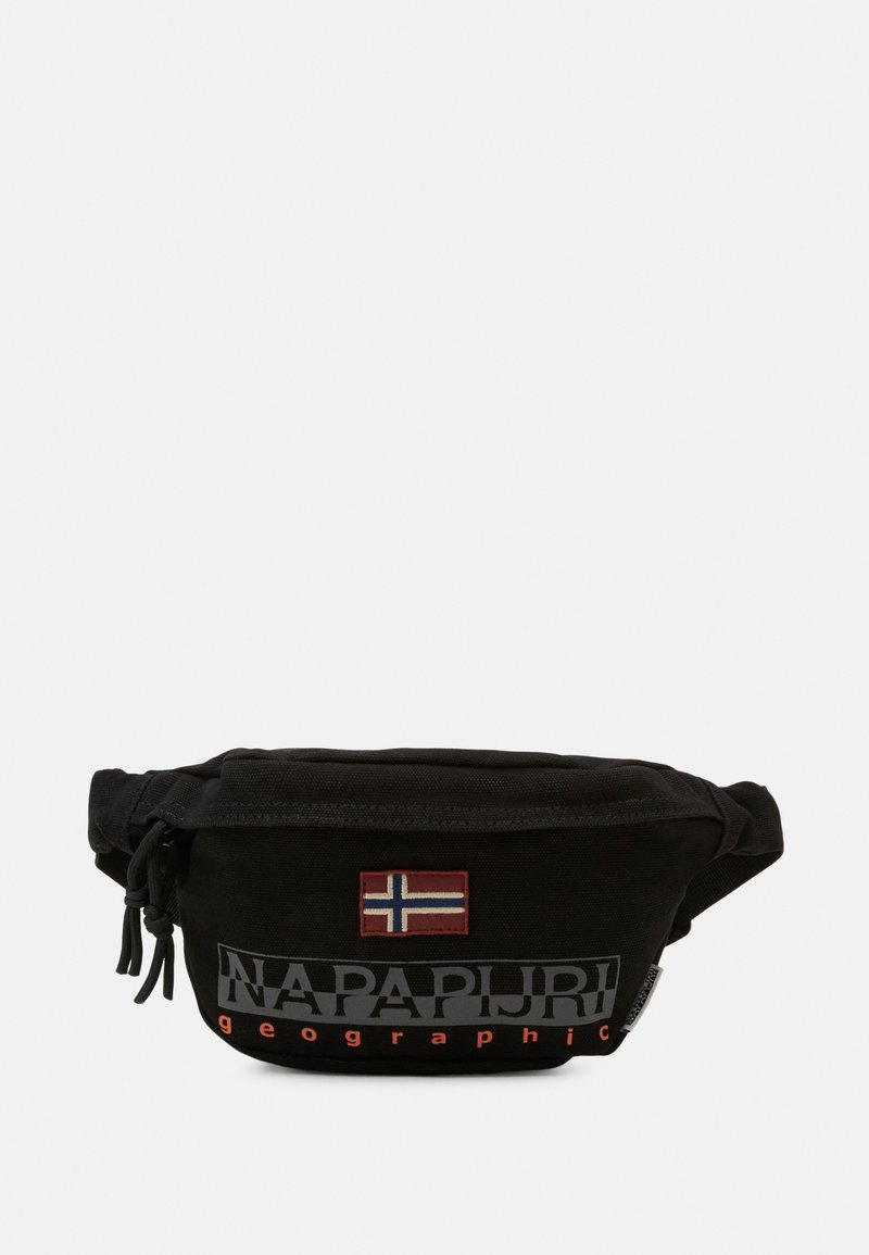 Napapijri - HERING  - Bum bag - black