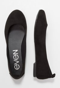 Even&Odd - Ballet pumps - black - 3