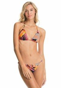 Maaji - FOLIAGE FEVER BALMY - Bikini top - multicolor - 1