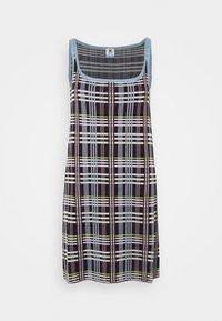 M Missoni - SLEEVELESS DRESS - Jumper dress - multicolor - 4