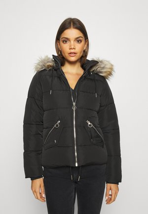 FREIDA - Winter jacket - black
