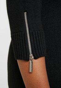 MICHAEL Michael Kors - 3/4 DRSS - Robe pull - black - 6