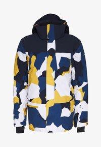 Icepeak - CABERY - Ski jacket - blue - 5